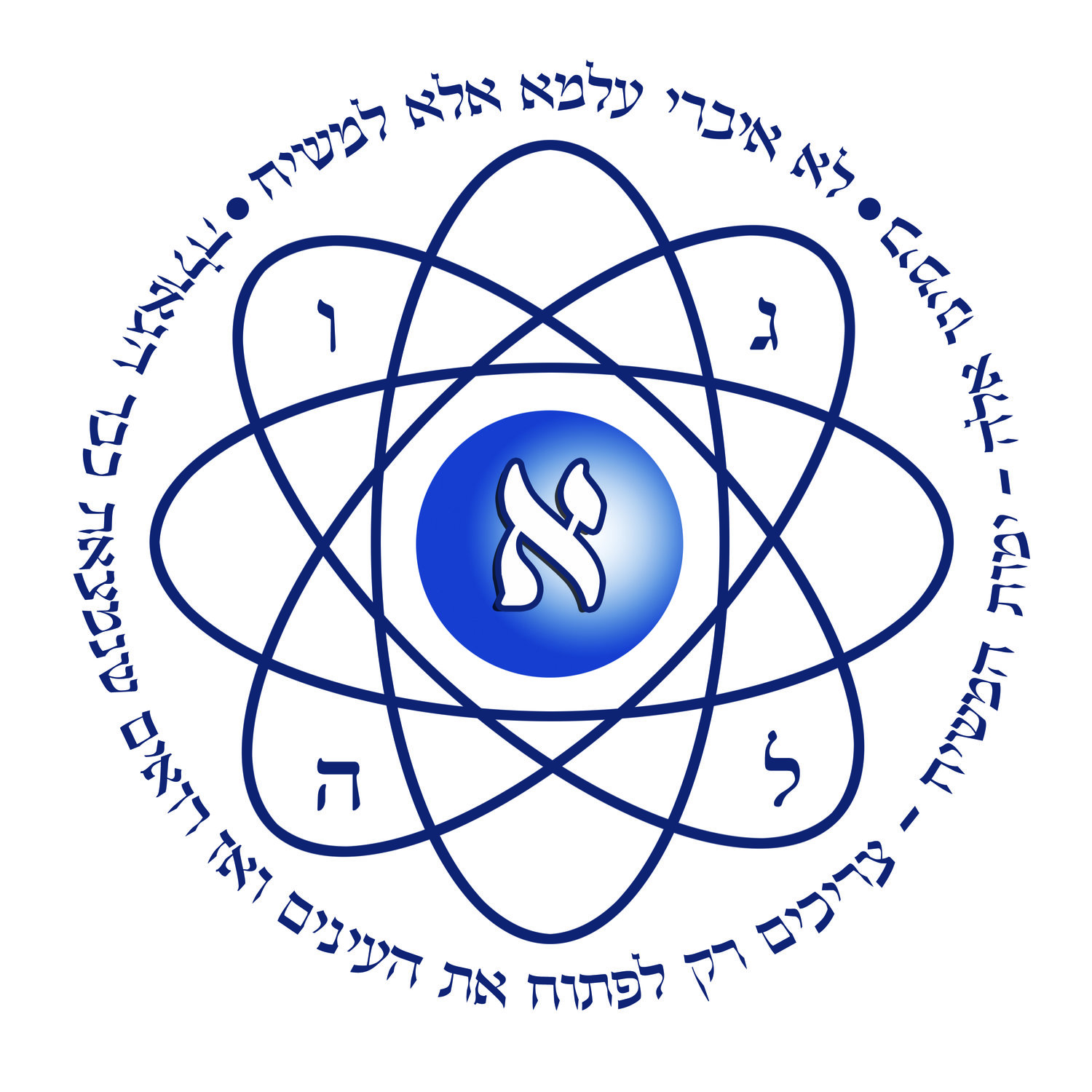 RYAL Research Institute on Moshiach and the Sciences