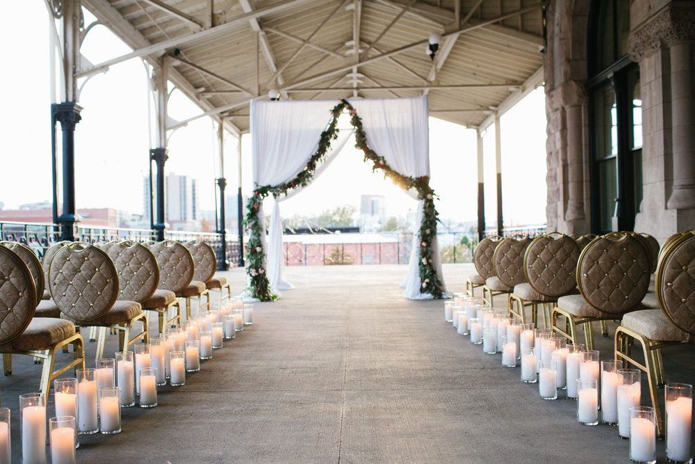 union station wedding ceremony nashville