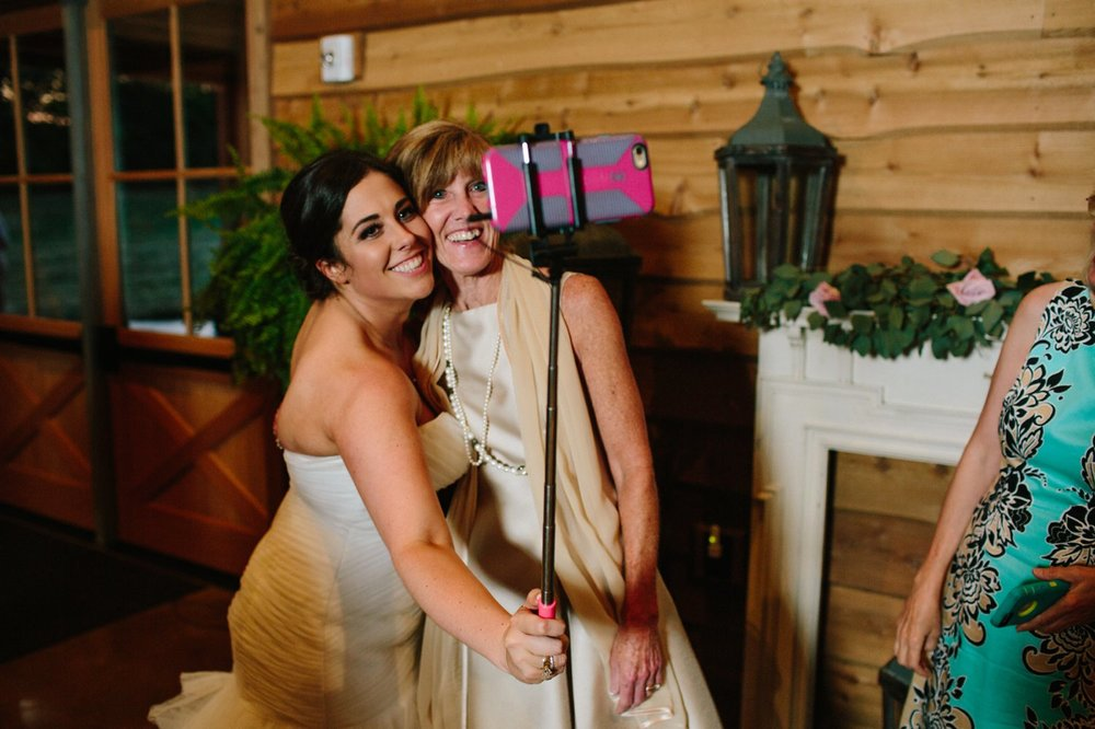 nashville wedding reception pictures