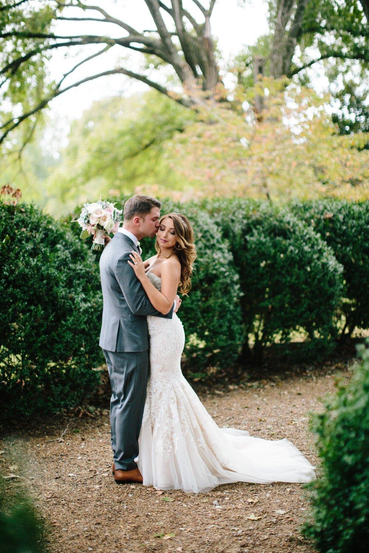 outdoor wedding tampa bay