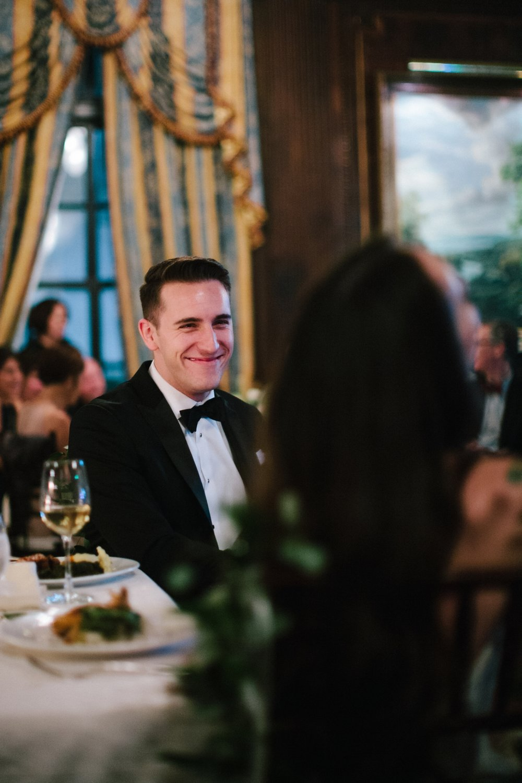 tampa wedding reception