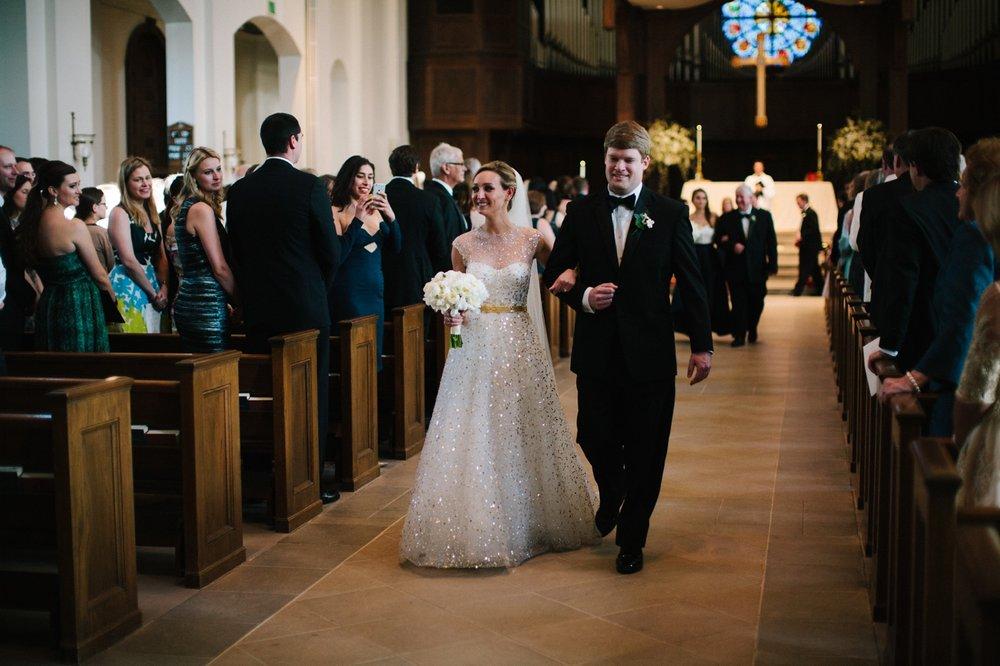 tampa church wedding