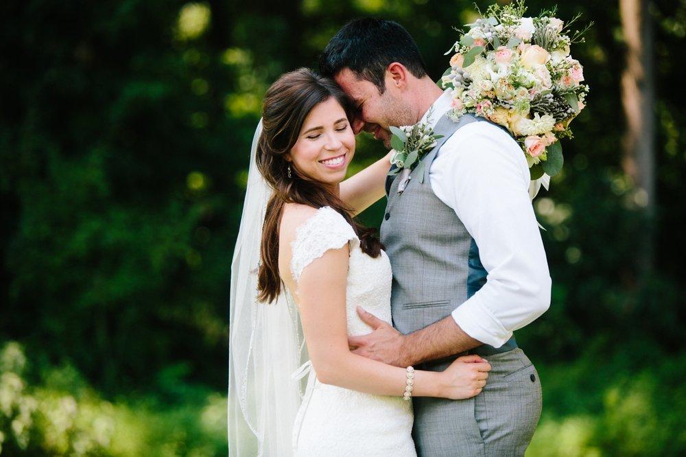 spring wedding tampa