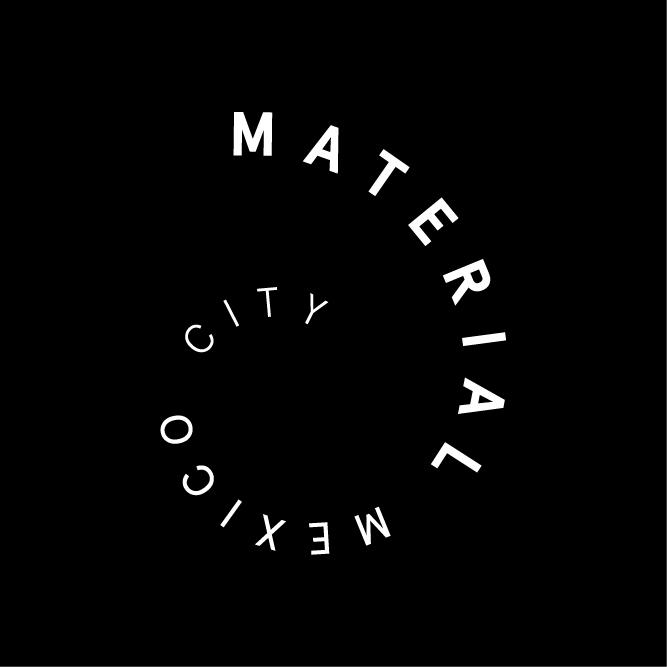 Material  |4-7 February 2016  Amalie Jakobsen, Lisa Kirk, Melissa Leandro, Melvin Martinez