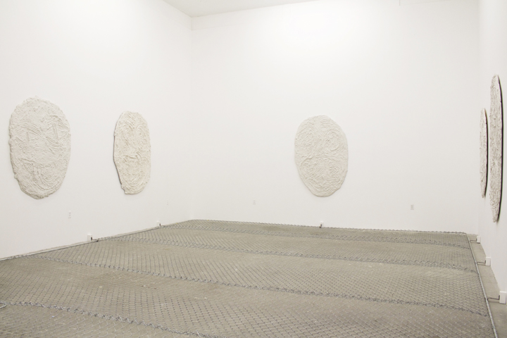 Installation View at Interstate Projects