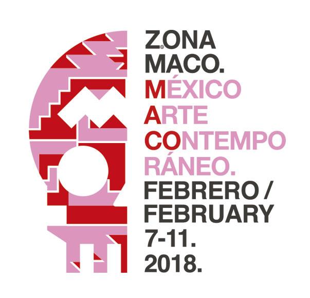 ZONA MACO  | FEBRUARY 7-11 2018  Henry Chapman, Amalie Jakobsen