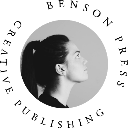 Benson Press ☞ Design ◦ Copywriting ◦ Video & Photography