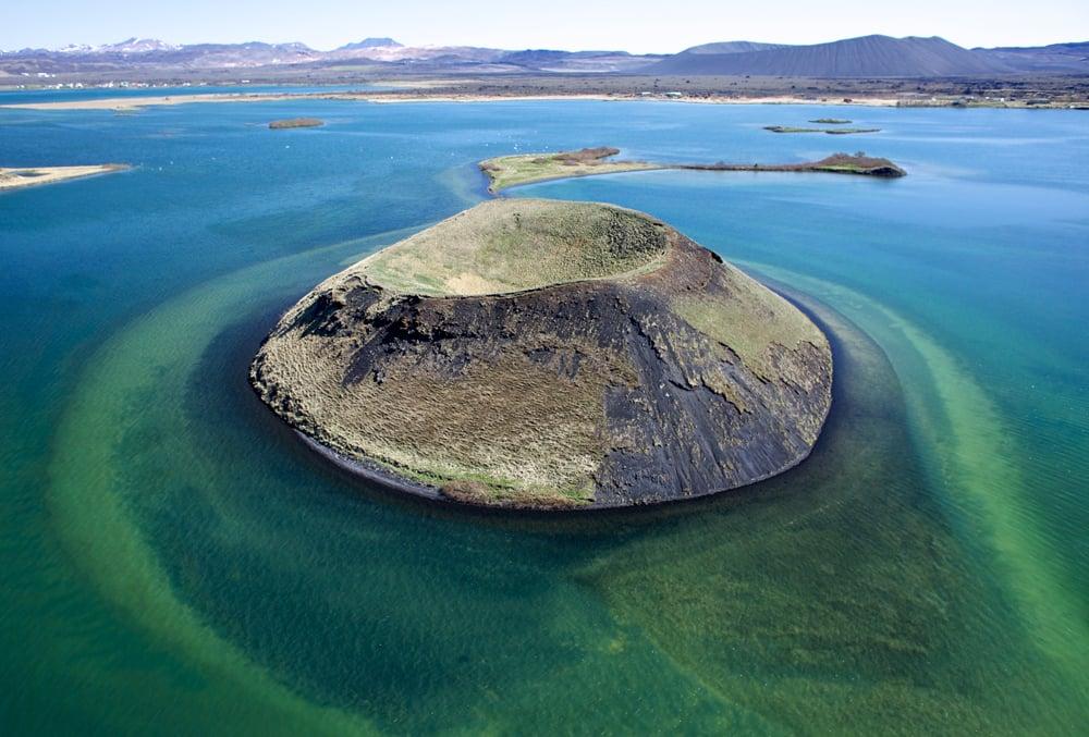 Iceland, 2012 © Olafur Eliasson Courtesy of Olafur Eliasson and Tanya Bonakdar Gallery (Huffington Post)