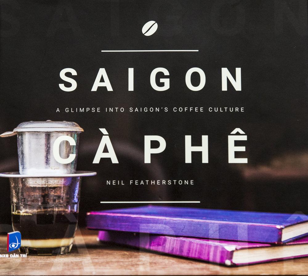 Saigon Ca Phe