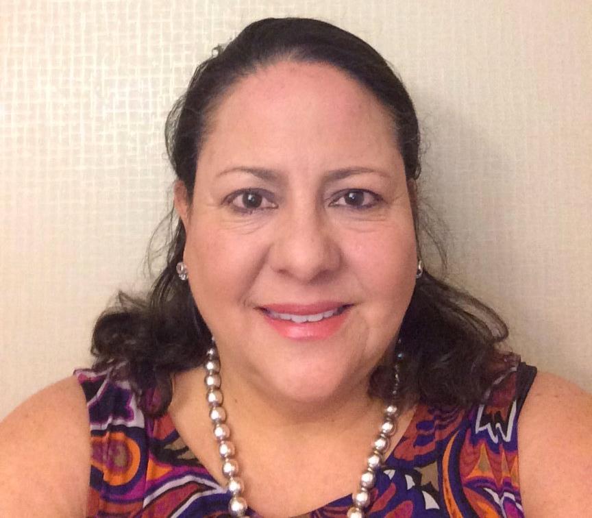 Rita Nieves
