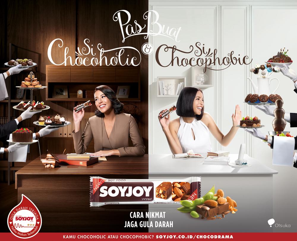 Soyjoy Chocoholic