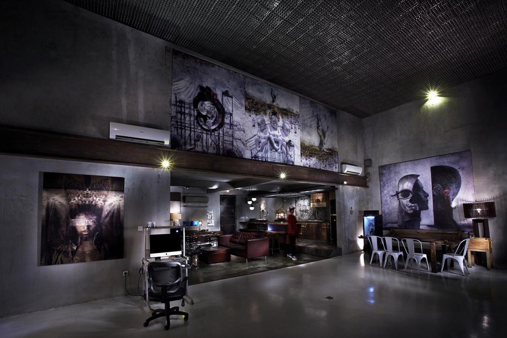 Studio 1A