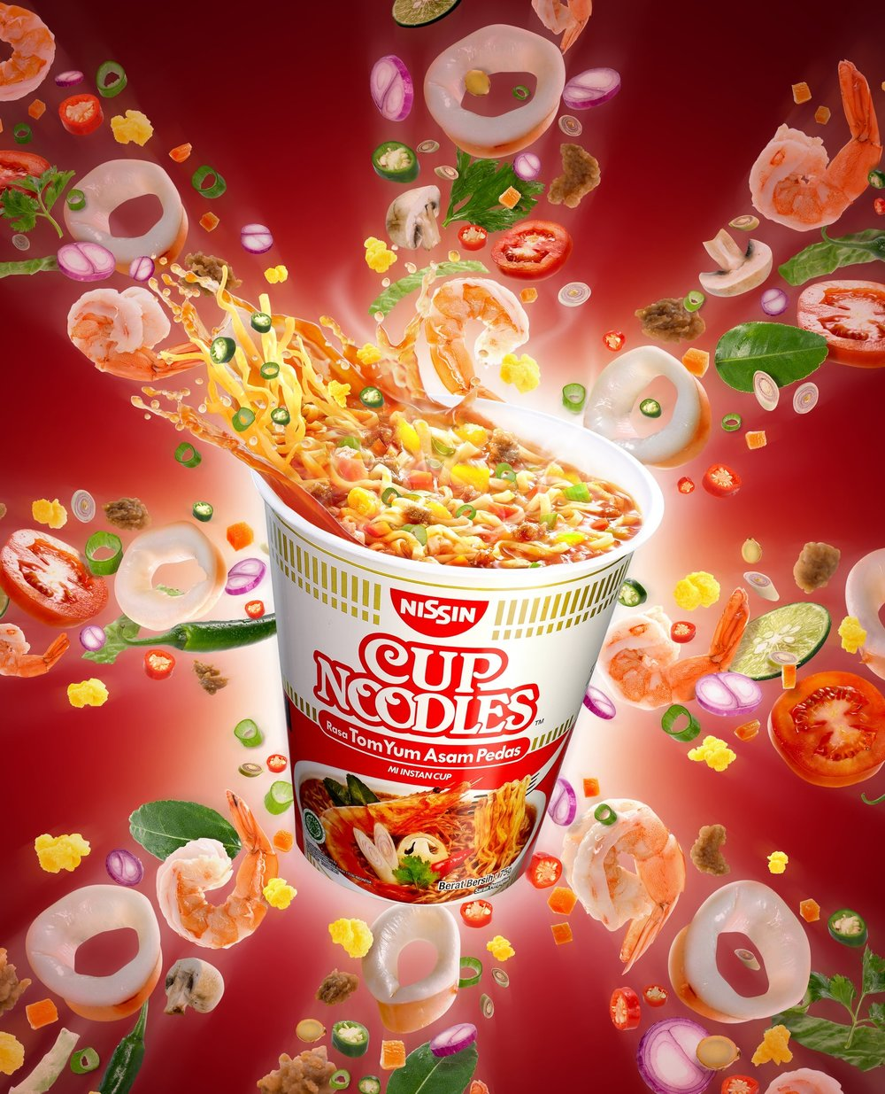 Willy Food Digitalactive Photography Nissin Cup Noodles Rasa Tom Yum Asam Pedas Tomyum Revisi Adit Edit2