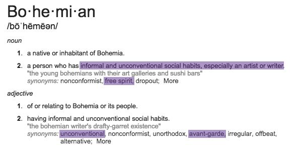 Bohemian Define.png
