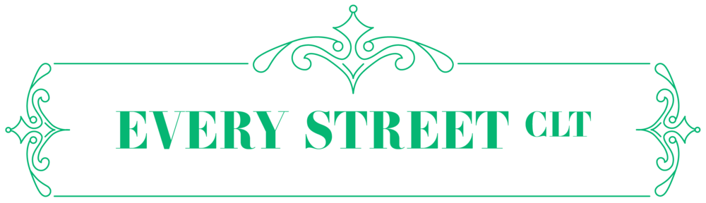 The final street sign logo.