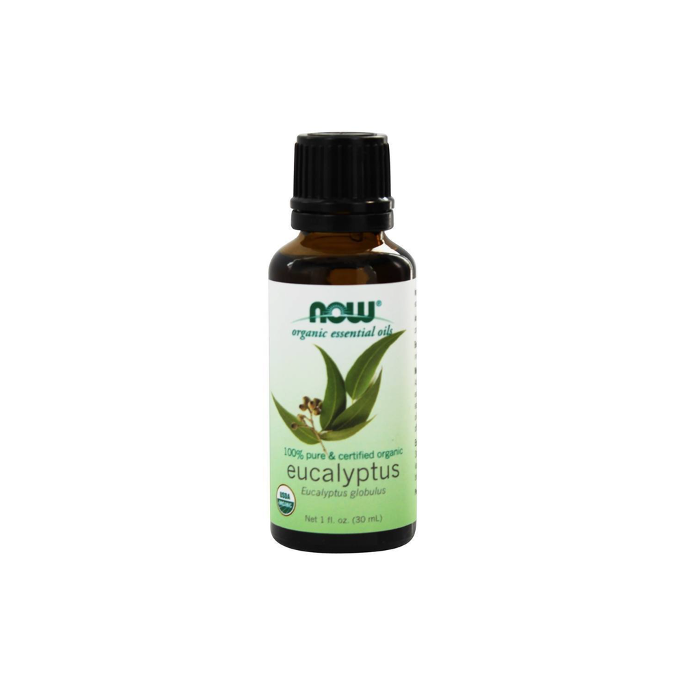 Eucalyptus Oil is my favorite - I just love the scent! I use this oil in my diffuser the most - so good! Keep away from kids and pets!