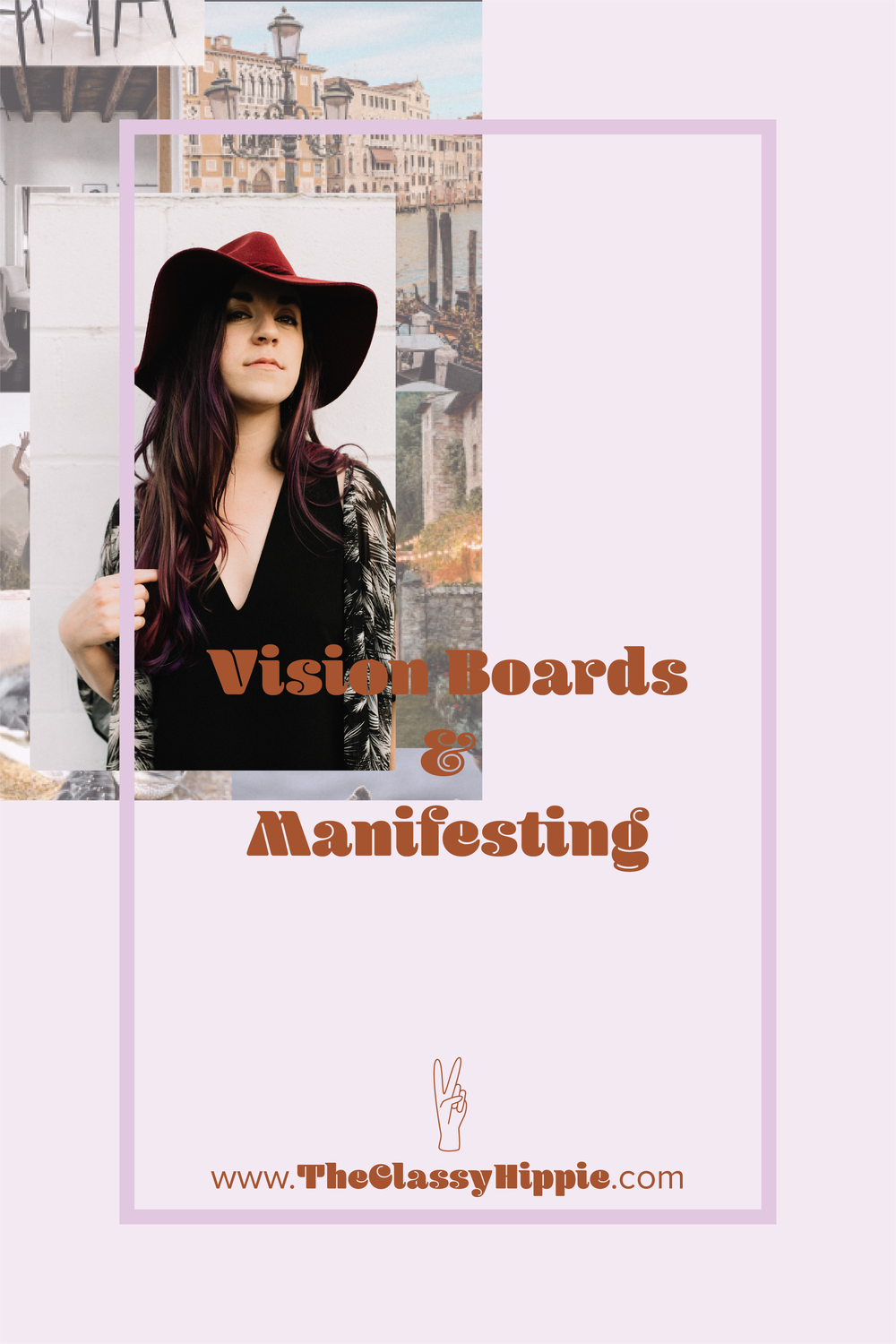 If you're curious about Vision Boards, what they are and how they work - then this post is for you! I was a skeptic, until I made one and then manifested something from my board within 2 hours of creating it!  In this post, I break down my background with Vision Boards, why I came to make one, what's on my board and why and HOW Vision Boards work!