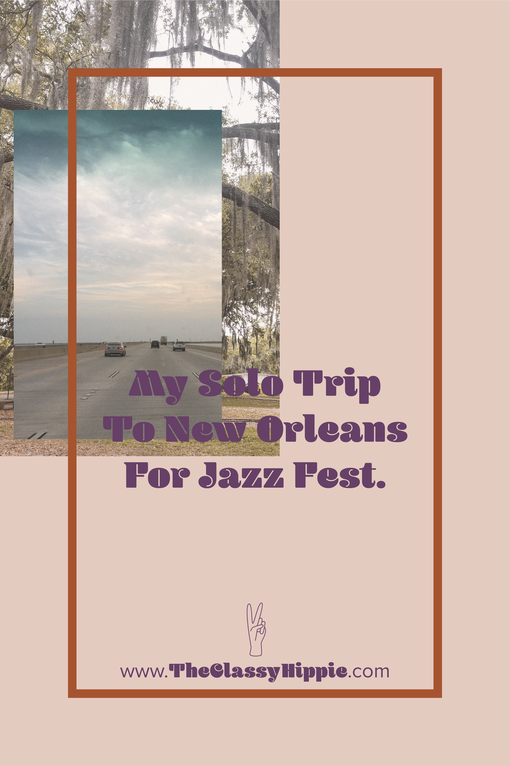 If you've ever held the belief that travel is expensive or solo travel is dangerous and scary - but have secretly wanted to do both - this post is for you!  My solo trip to New Orleans was the Abundant Result of flipping the script on those limiting beliefs!
