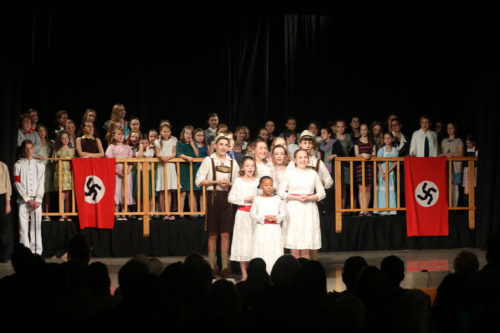 4-6-17 Spring Musical