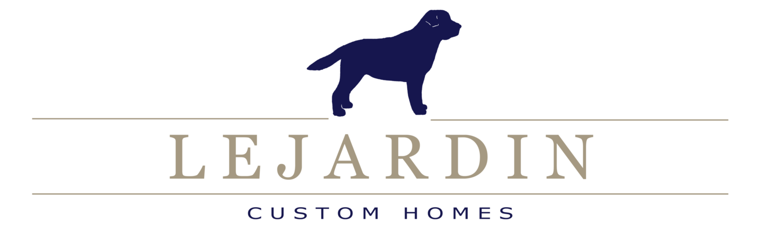 Le Jardin Custom Homes