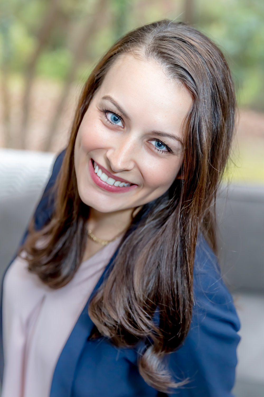 Anne Streett, LMFT Associate - Specializing in new parents, premarital, and couples therapy