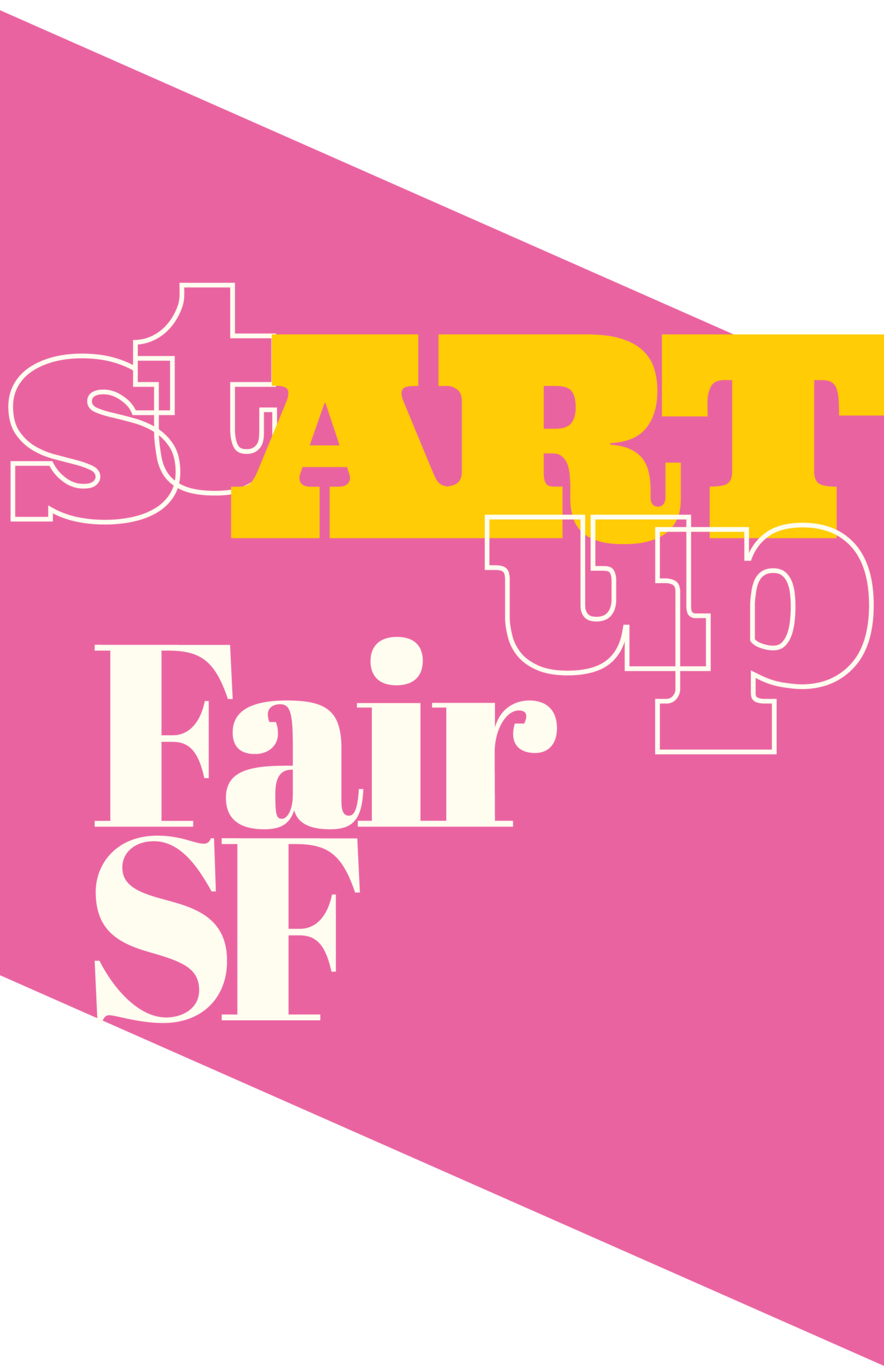 stARTup Art Fair San Francisco