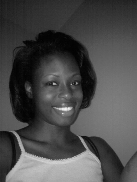 Healthy relaxed hair, 2006