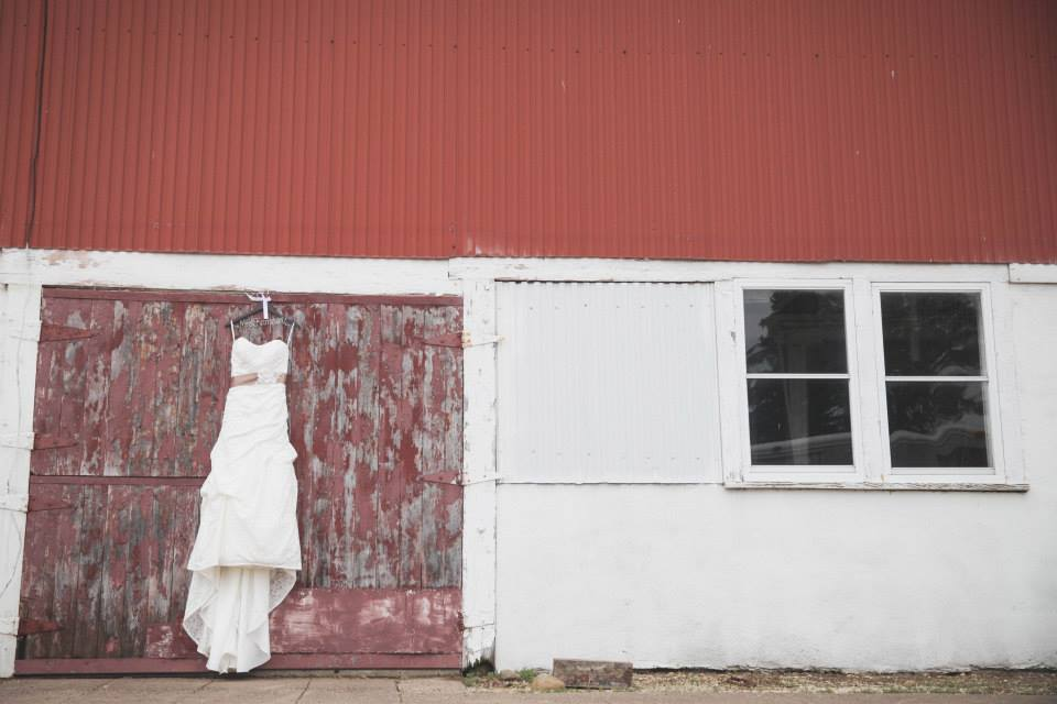 Dellwood Barn Wedding