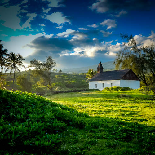 Hui Aloha Church