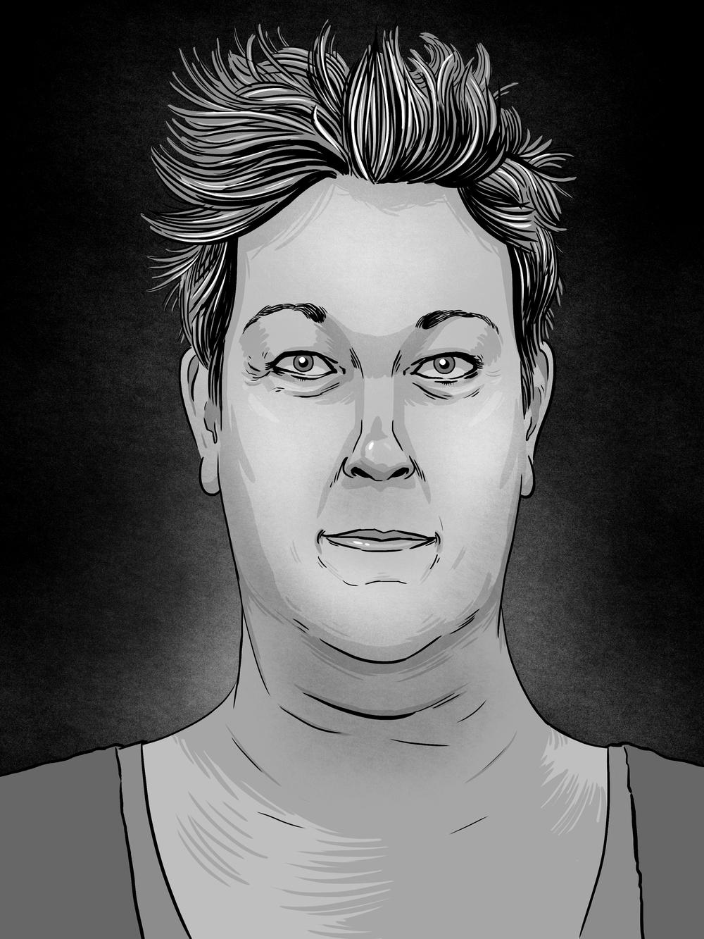 Tracey Halvorsen of FastSpot