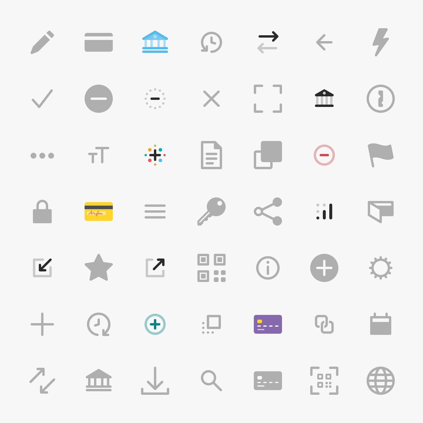 circle ui icon library mark grambau mark grambau