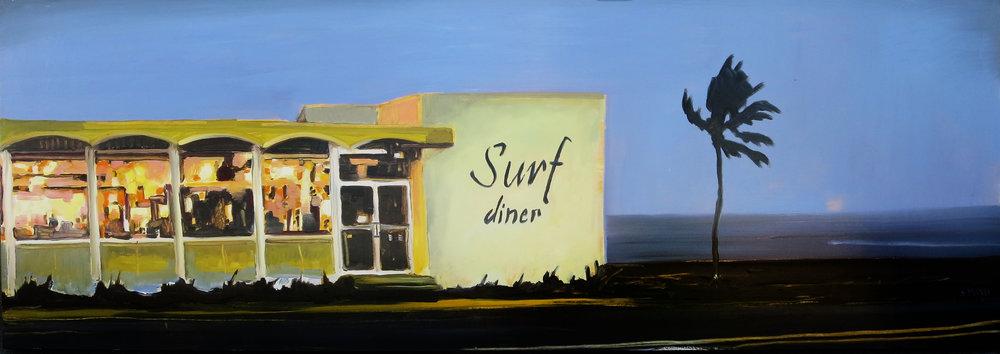 SURF DINER