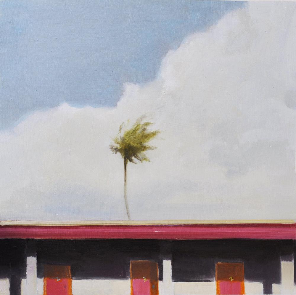 Motel California