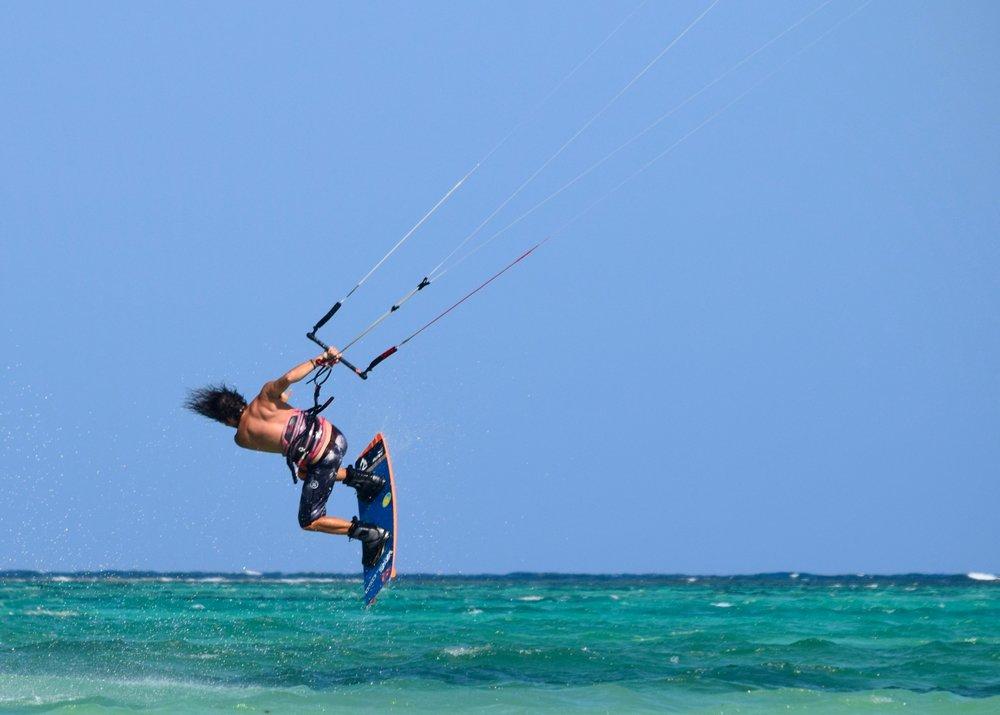 kitesurf kenya