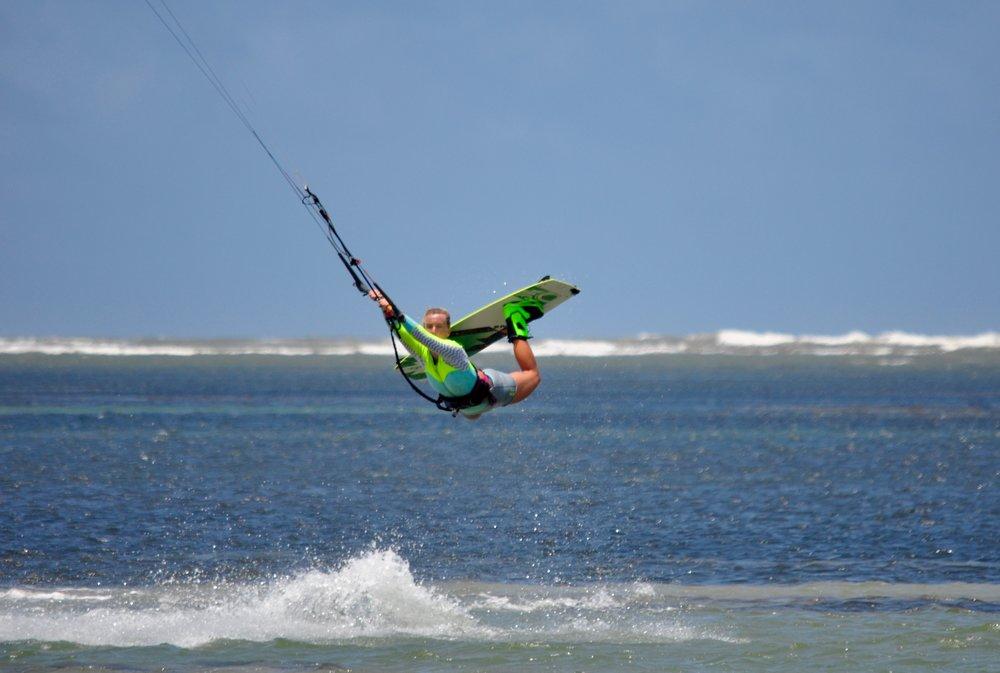 kitesurf kenya diani beach