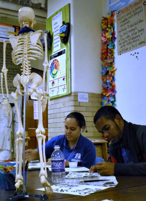Skeleton - Mrs Fitzpatrick - June 26 - 2.jpg