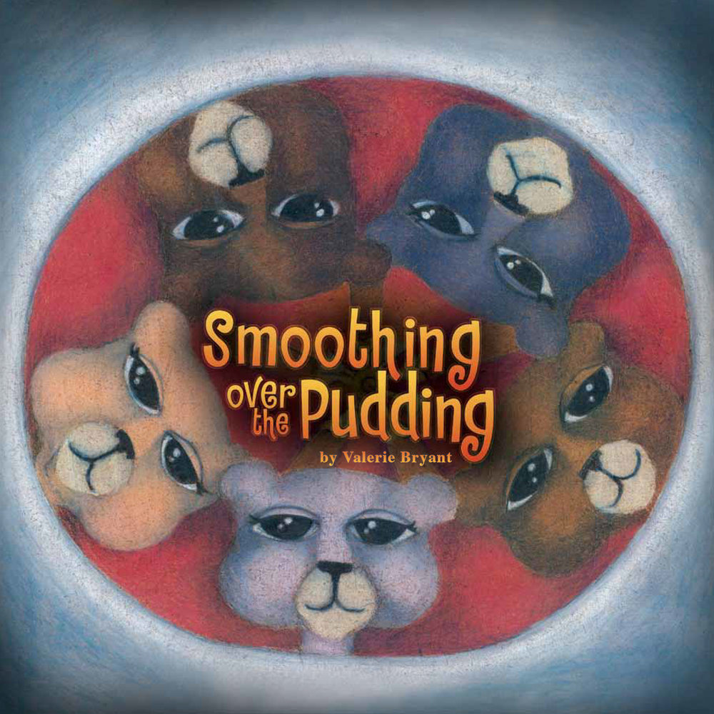 24.Smoothing Over The Pudding.jpg