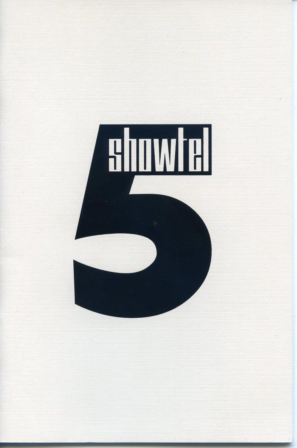 Showtel  2005