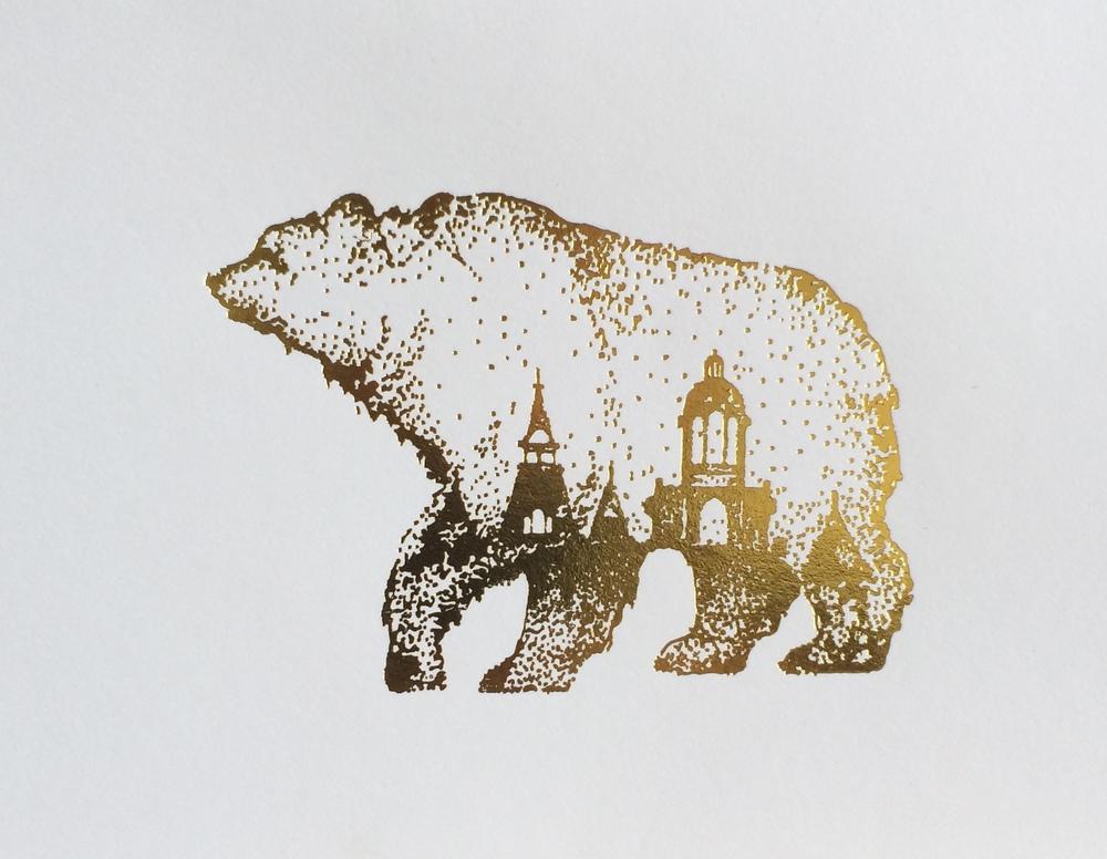 Campus Bear