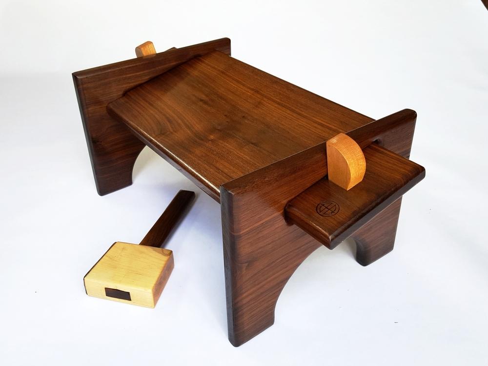 Meditation Bench $250