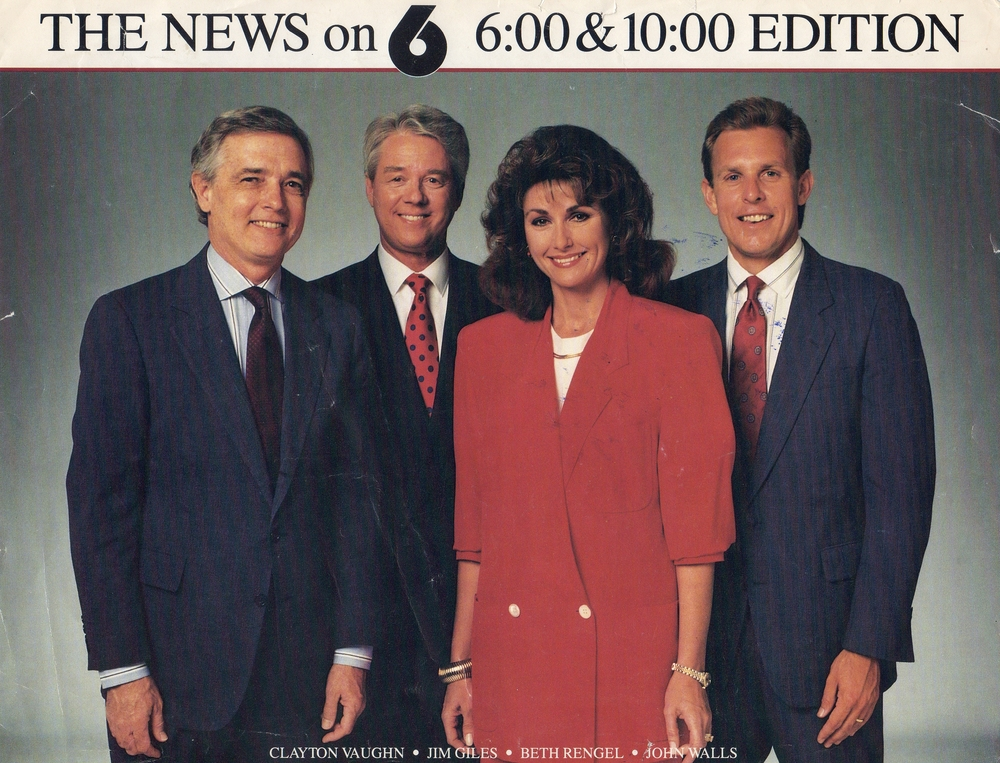 The News on 6. 1990's