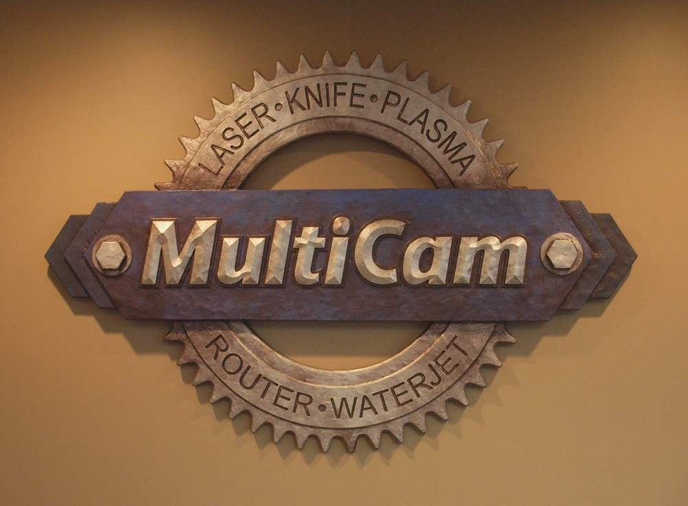 multicam lobby sign.png