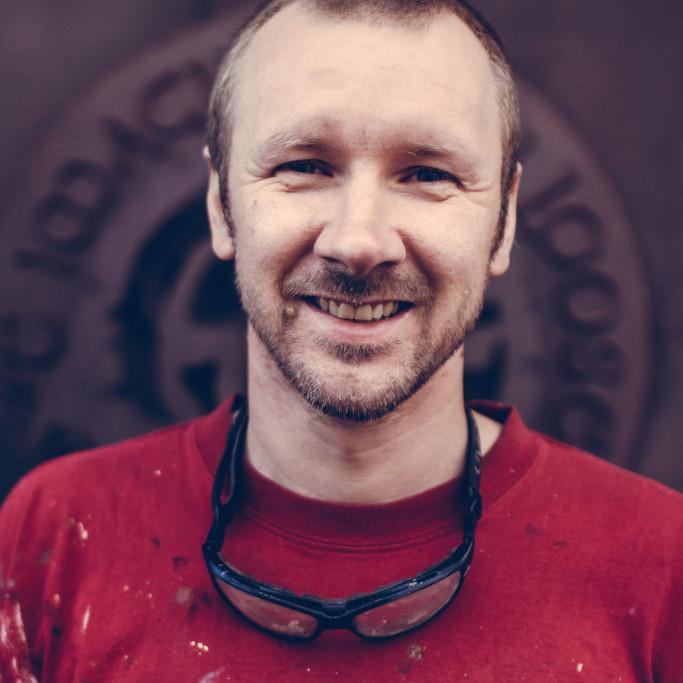 Peter Sawatzky