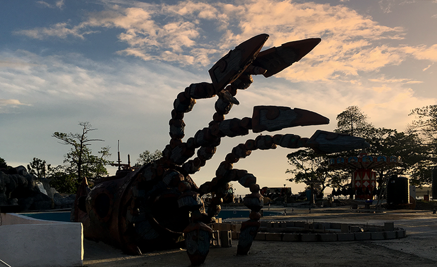 kraken sunset.png