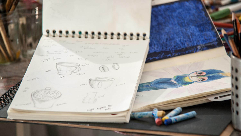 Integrer Une Ecole D Art Votre Lettre De Motivation