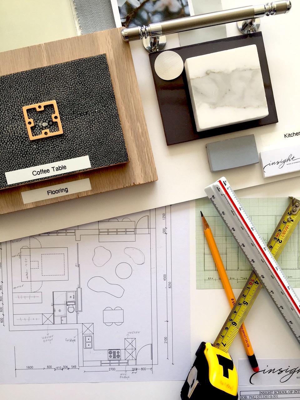 Introduction au métier architecte d\'intérieur + design graphique (2 ...