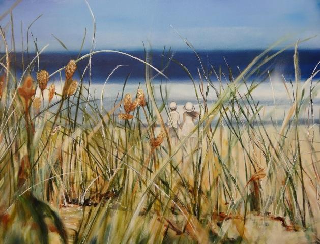 By the Seaside 76cm x 101cm.jpeg