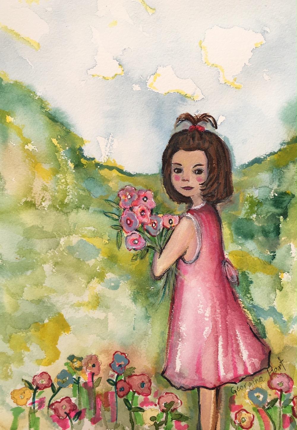 Poppy A4 Watercolour.jpg