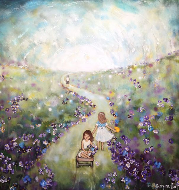 Forget me Not 150cm x 150cm.jpg