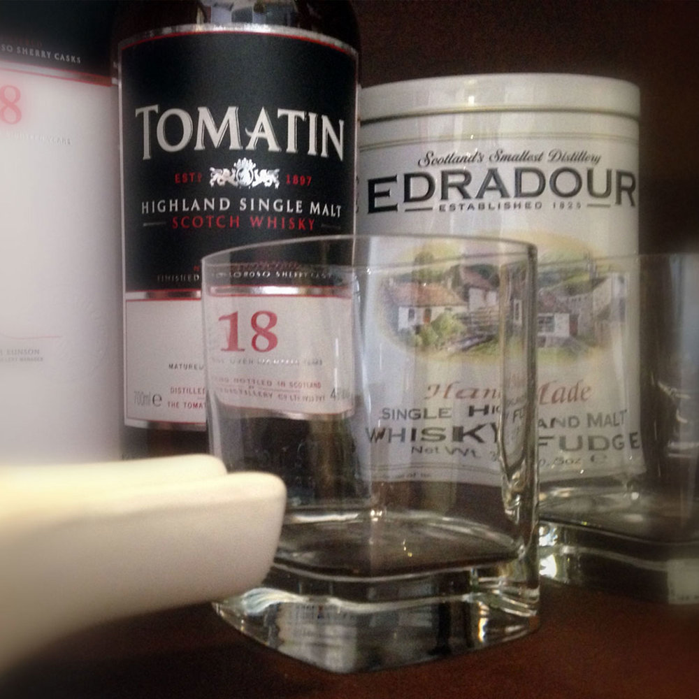 Whisky -